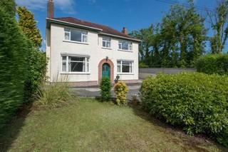 40 old sainfield road, belfast, bt8 8ey, detached property for sale